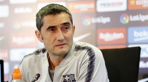 فالفيردي: برشلونة لم يحسم لقب الليغا بعد
