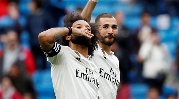 لاعب ريال مدريد يرد على عروض يوفنتوس
