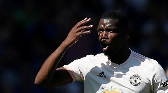 بوغبا يتخذ قرار الرحيل عن مانشستر يونايتد