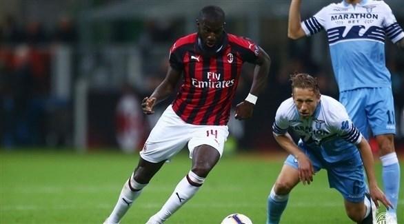 لاتسيو يُطيح بـ ميلان ويتأهل إلى نهائي كأس إيطاليا