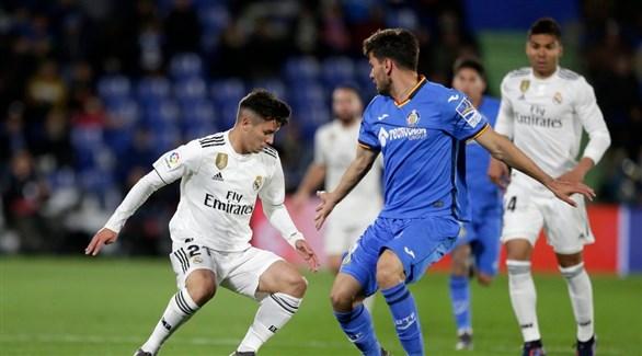 دياز: أتمنى مواصلة اللعب مع ريال مدريد الموسم المقبل
