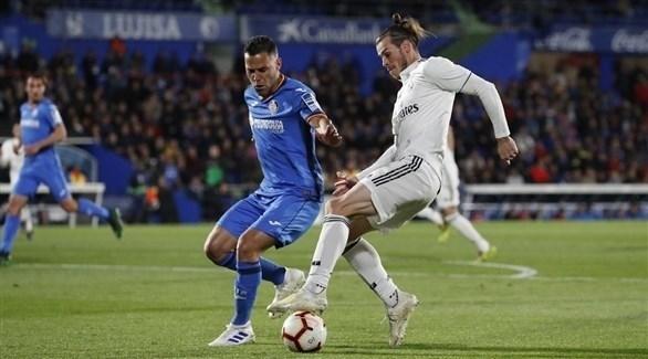 خيتافي وريال مدريد .. تعادل سلبي