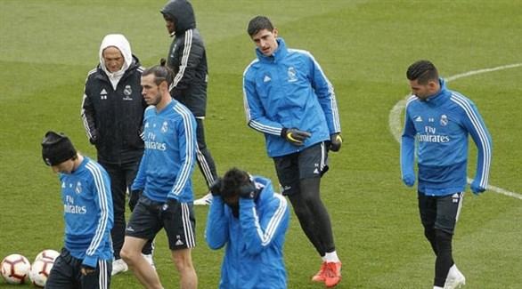 ريال مدريد يستعد لزيارة رايو فايكانو في غياب راموس
