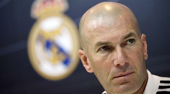 زيدان : ريال مدريد كان يستحق ما هو أكثر من التعادل أمام خيتافي
