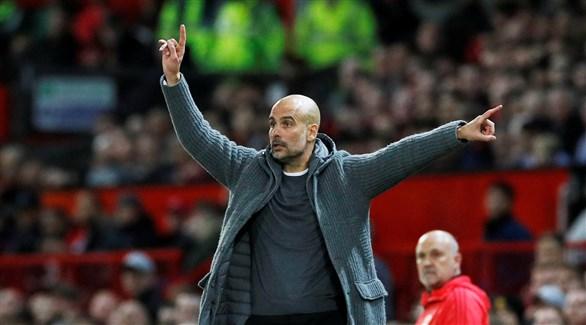 غوارديولا: هذا ما يجب على ليفربول فعله لخطف الدوري !