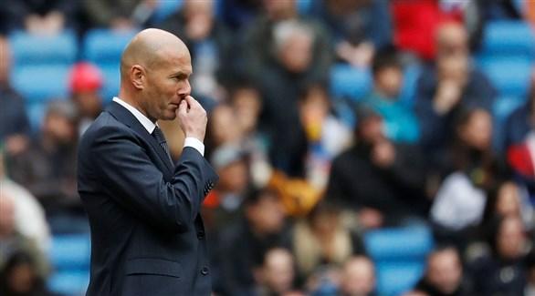 مدرب ريال مدريد يوجه رسالة تحذير لغاريث بيل