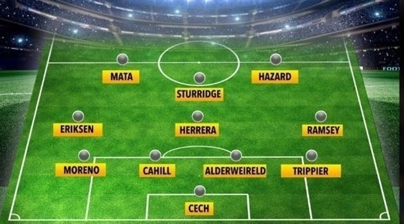 11 لاعباً سيرحلون عن الدوري الإنجليزي