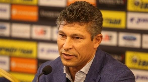كراسيمير بالاكوف مدرباً لمنتخب بلغاريا