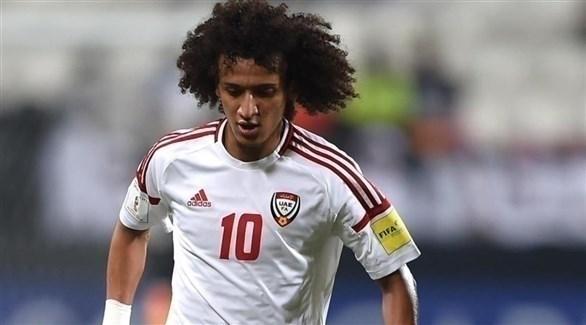 نجم الهلال يعود إلى قائمة منتخب الإمارات