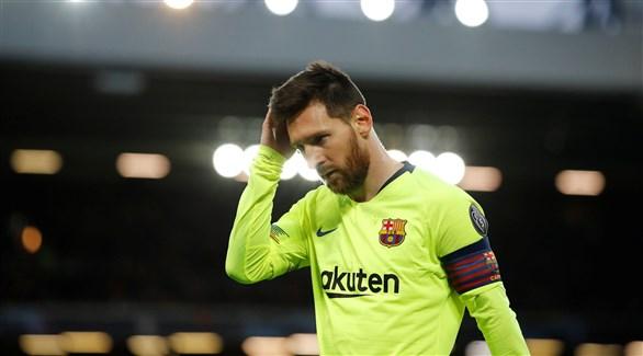 ميسي يُطالب إدارة برشلونة بالتعاقد مع لاعبين جدد