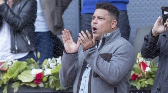رونالدو : ليفربول اكتسح برشلونة لهذا السبب