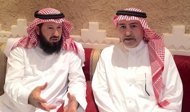 تكليف عبدالله الجربوع برئاسة الهلال