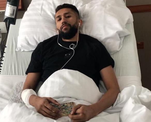 الهلال يعلن نجاح العملية الجراحية لـ سلمان الفرج