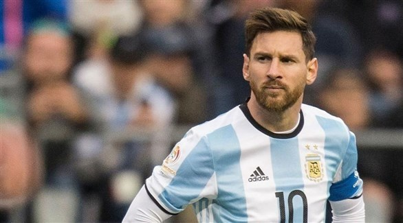 ميسي يسعى لفك نحسه الطويل مع الأرجنتين