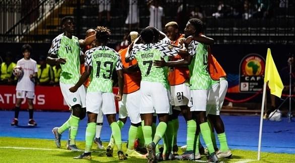 أمم أفريقيا .. منتخب نيجيريا أول المتأهلين إلى دور الـ16