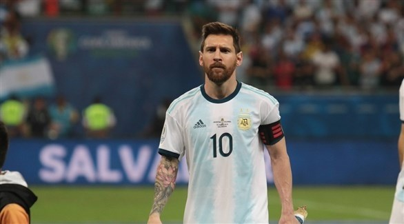 مدرب الأرجنتين يفتقد سحر ميسي أمام ألمانيا