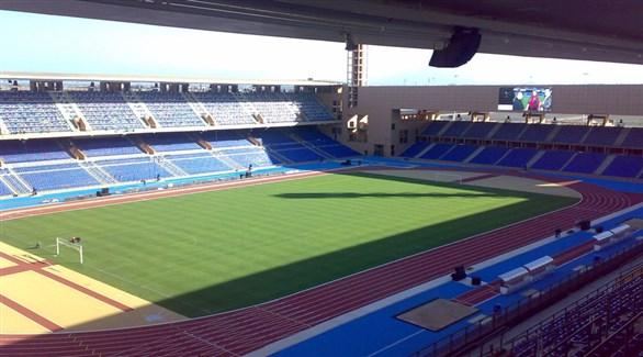 منتخبات أفريقية تستعد للأمم على ملاعب المغرب