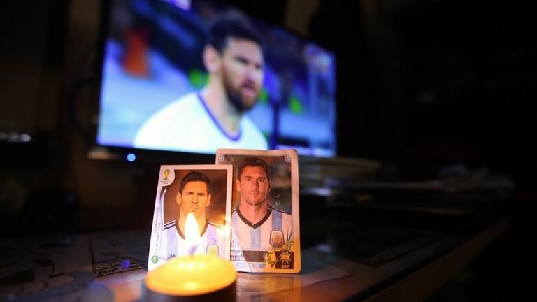 ميسي البرازيلي يخطف الأضواء في كوبا أمريكا