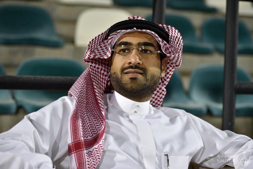 أحمد الصائغ يقترب من رئاسة الأهلي