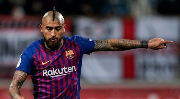 لاعب برشلونة يرفض الانتقال إلى إنتر ميلان