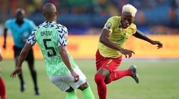 الكاميرون تودع أفريقيا بخسارتها أمام