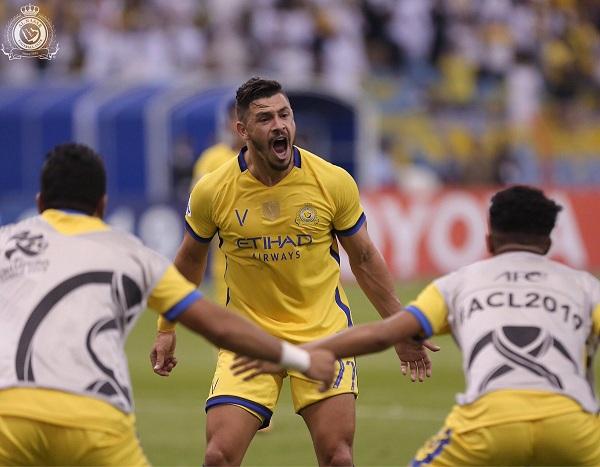 Photo of جوليانو : سعيد للغاية في النصر .. وأريد البقاء