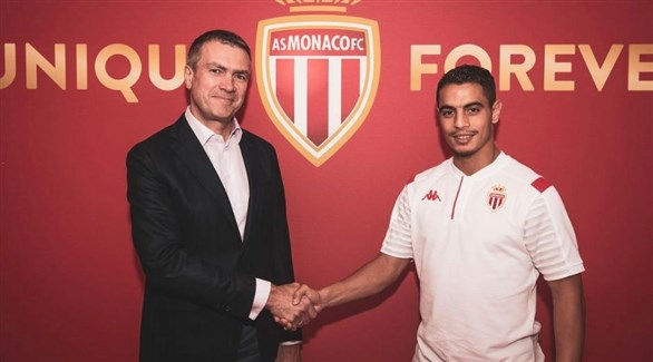 مقابل 45 مليون دولار .. وسام بن يدر ينتقل إلى موناكو