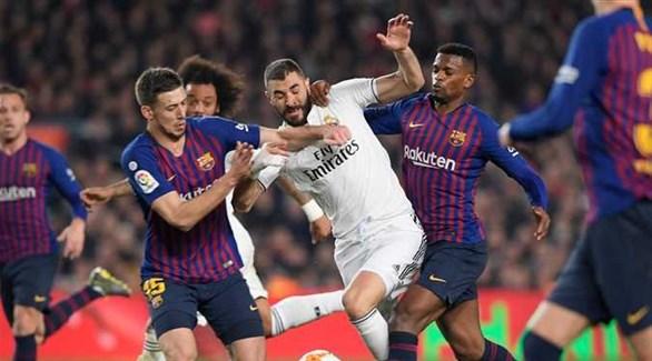 برشلونة وريال مدريد يسعيان لبداية قوية مع بداية المشوار