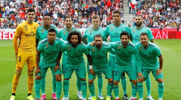 إنتر وروما يستهدفان ضم نجم ريال مدريد الجديد !