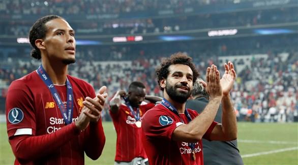 يويفا يعلن أسماء المرشحين لجائزة أفضل لاعب في أوروبا