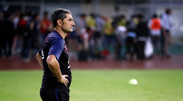 فالفيردي يحدد أهدافه مع برشلونة الموسم المقبل