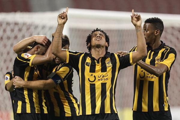 الأندية السعودية تسيطر على غرب آسيا في دوري الأبطال