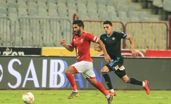 بيراميدز يهزم الأهلي ويتأهل لدور الثمانية بكأس مصر