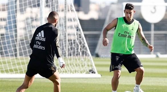 نجم ريال مدريد يكشف علاقته بـ زيدان