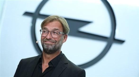 كلوب :  أريد الفوز في كل مباراة وتحسين مستوى لاعبي ليفربول