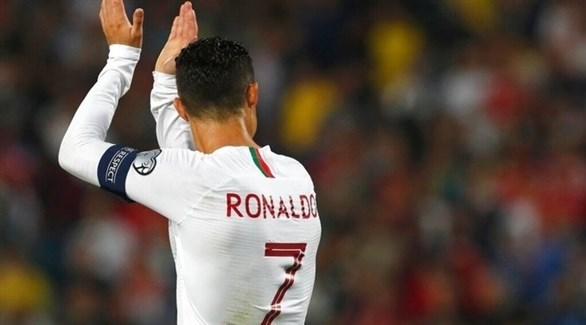 البرتغال تحقق فوزها الأول بتصفيات