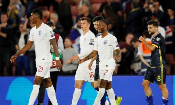 فوز كاسح لـ فرنسا وإنجلترا في تصفيات يورو 2020