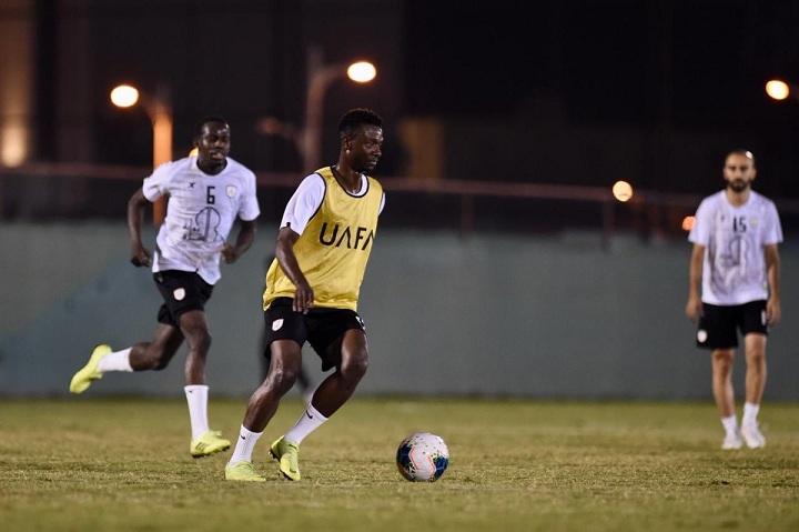 حسن معاذ : الشباب يستهدف المنافسة على لقب الدوري
