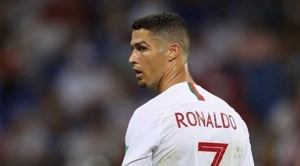 التاريخ ينتظر رونالدو في مباراة البرتغال ضد لوكسمبورغ