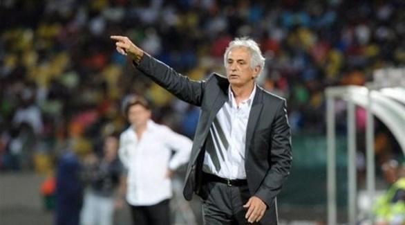 مدرب المغرب : لا أملك العصا السحرية لتغيير الأداء