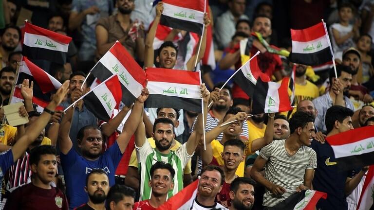 الفيفا : مباراة العراق ضد هونغ كونغ قائمة في البصرة