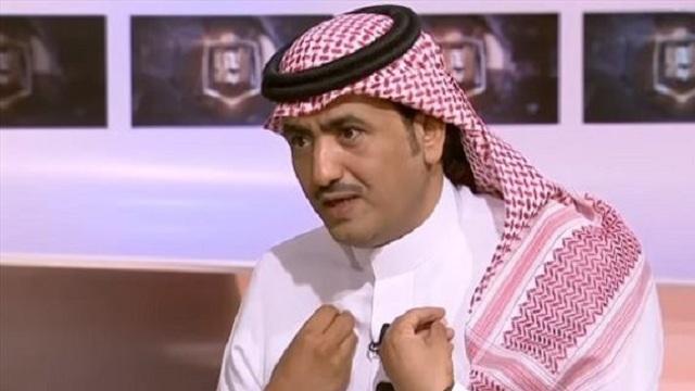 هيئة الرياضة تحيل موضوع سعد آل مغني إلى النيابة العامة