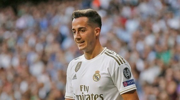 الإصابة تحرم ريال مدريد من فاسكيز لعدة أسابيع