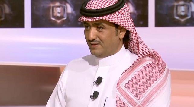 هيئة الرياضة تستدعي عضو النصر السابق  سعد آل مغني للتحقيق معه