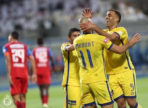 مدرب أبها : النصر يمتلك عناصر قادرة على الفوز أمام أي فريق