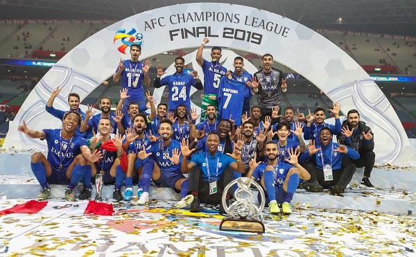 رئيس الهلال : هذه البطولة إهداء لقيادتنا التي دعمت رياضة الوطن