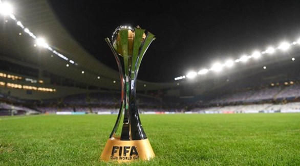 تخصيص 3 مقاعد ونصف لقارة آسيا في مونديال الأندية 2021
