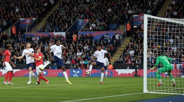 إنجلترا تستعد قبل يورو 2020 بمباراتين وديتين أمام النمسا ورومانيا