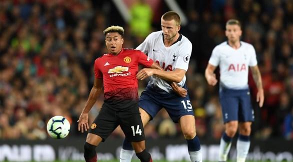 مورينيو وتوتنهام يتأهبان لمواجهة مانشستر يونايتد