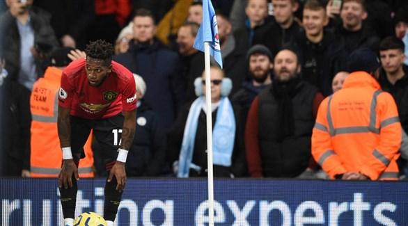 مانشستر سيتي يدين حركات عنصرية في مباراته ضد يونايتد